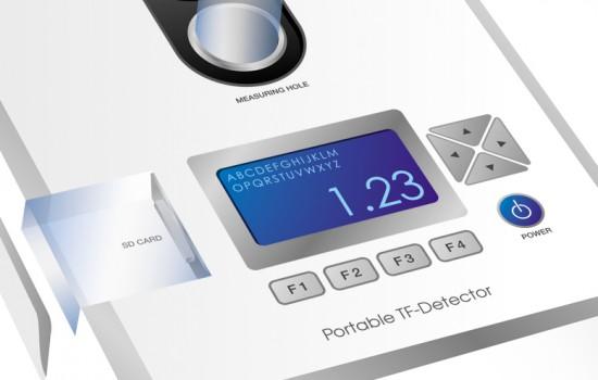 tf-detector
